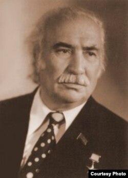 Süleyman Rəhimov