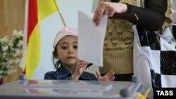 С 2011 года каждые выборы превращаются в краш-тест для югоосетинского избирателя
