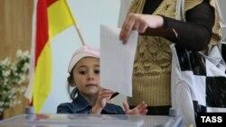 В Южной Осетии дискуссии разгорелись и вокруг даты проведения плебисцита по переименованию республики