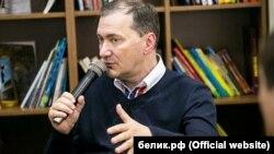Депутат Держдуми від Севастополя Дмитро Бєлік