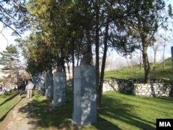 Учесниците од НОБ деновиве потсетија на недостатокот на споменици од тој период