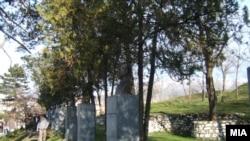Обновените бисти во Прилеп
