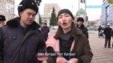 """""""Нет Китаю!"""" Более 30 человек задержаны в Нур-Султане и других городах Казахстана"""