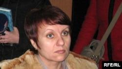 Алена Аўтуховіч