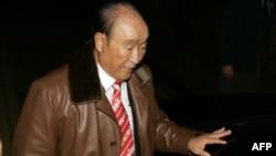 Мун Сон Мён, основатель «Церкви объединения».