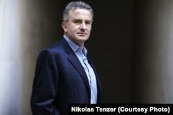 Французький політолог і дипломат Ніколя Тензер