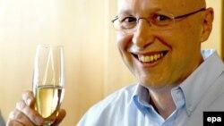 Нобелевский лауреат по химии Штефан Хелль