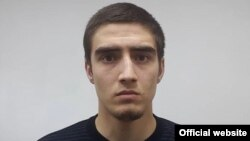 Ахмад Исрапилов, фото МВД по Дагестану