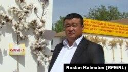 Аскар Сариев