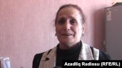 Xalidə Hüseynova