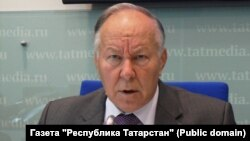 Анатолий Фомин