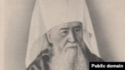 Мітрапаліт Іосіф Сямашка.