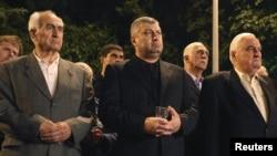 Учитывая, что у народа Южной Осетии еще не сформировалось гражданское самосознание, Кокойты вполне сможет воспользоваться этим для возвращения во власть