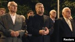 Сегодня день рождения отмечает экс-президент Южной Осетии: Эдуарду Кокойты исполняется 48 лет
