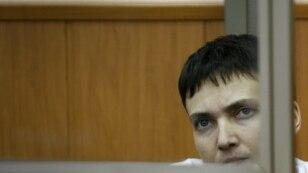 Савченко. Жінки, які надихають захищати Україну