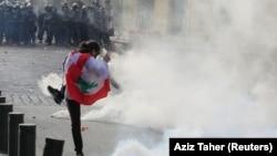 لبنان ماههاست که شاهد اعتراض مردم به اوضاع اقتصادی است