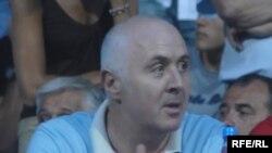 Aco Đukanović, brat crnogorskog premijera Mila Đukanovića