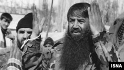 Mirzo Ziyoev was one of the top military commanders of the United Tajik Opposition during the country's 1992-97 civil war.
