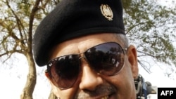 Iraqi Interior Ministry spokesman Major General Abdul-Karim Khalaf