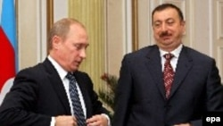 После встречи с азербайджанским президентом Владимир Путин обсудит проблему Нагорного Карабаха с армянским коллегой