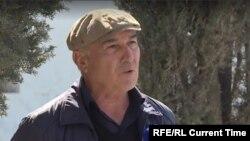 Нурулло Ашӯров