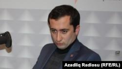Şəhriyar Məcidzadə