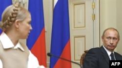 У Юлии Тимошенко большой опыт общения с Владимиром Путиным.