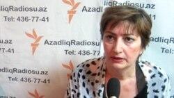İradə Bağırova: '23 ayda beş dəfə Nazirlər Kabineti dəyişdi'