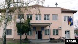 Zgrada mjesne zajednice u Janji, foto: Maja Nikolić