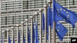 Sjedište EU u Briselu