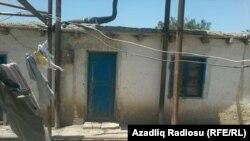 Yalçın Dəmirovun qəzalı evi