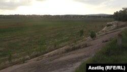 Кырымның алты районында гадәттән тыш хәл кертелде