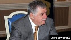 Аббас Аббасов.