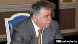 Abbas Abbasov