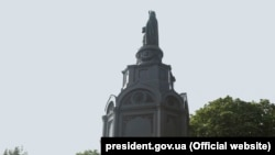 Пам'ятник Володимиру Великому у Києві