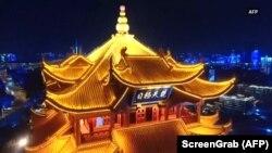 Wuhan: Ukinut karantin nakon 76 dana