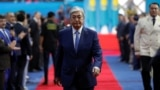 Kazakh President-elect Qasym-Zhomart Toqaev is to visit Beijing as anti-Chinese sentiment grows back home.