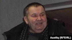Ринат Гатауллин