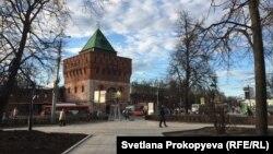 Нижный Новгород - акси тасвирӣ