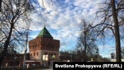 Нижний Новгород, иллюстративное фото