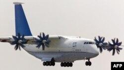 Росія має намір закупити до 70 літаків Ан-70