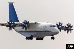 Літак Ан-70