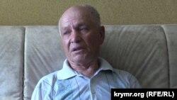 Сейдамет Аблаев