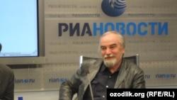 Tahlilchi Ajdar Qurtov