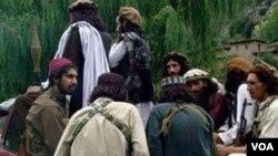 حقاني: د افغان طالبانو مرکزونه په پاکستان کې دي.