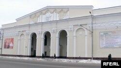 Габдулла Тукай исемендәге Татар дәүләт филармониясенең концертлар залы