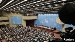 Конференция ВТО в Женеве