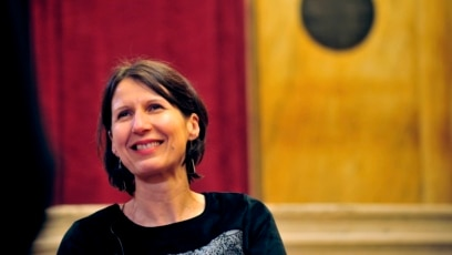 Ana Sokolović: Kako se postaje 'nacionalno blago Kvebeka'