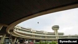 Нацыянальны аэрапорт «Мінск»