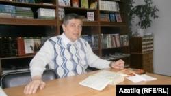 Нәсим Сәхәпов